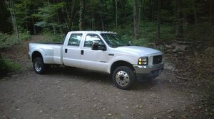 1999 Ford f450 7.3l power stroke diesel for Sale in Manchester, CT