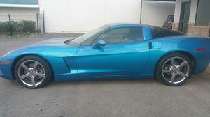 2010 Chevy Corvette for Sale in San Antonio, TX