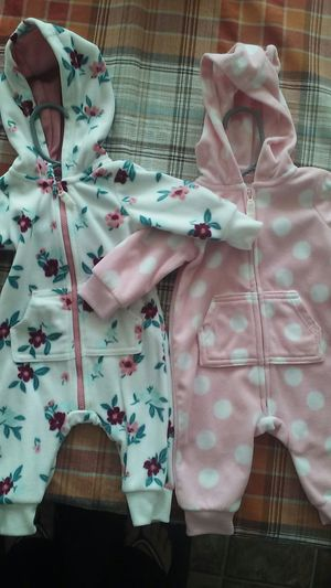 3 month baby clothing for Sale in Flat Rock, MI