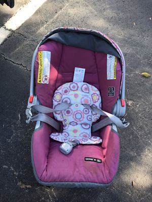 Car seat and stroller for Sale in Morrisville, NC
