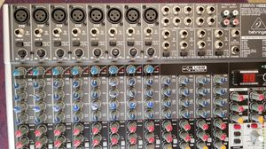 BehringerXENYX X2222USB USB Mixer with Effects for Sale in Reston, VA