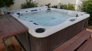 Cal spas hot tub for Sale in Upland, CA