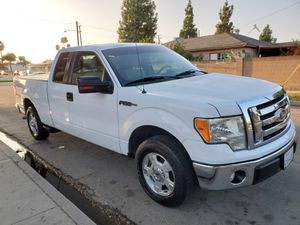 2010 Ford F-150 xlt for Sale in Downey, CA