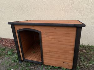Precision Dog House for Sale in TEMPLE TERR, FL