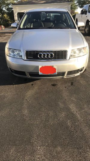 Audi A4 Quattro 2005 for Sale in Nashville, TN