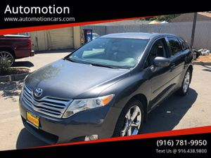 2009 Toyota Venza for Sale in Roseville, CA