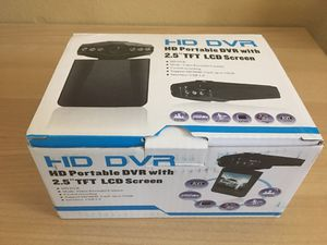 Car Digital Video Recorder for Sale in Orange, CA
