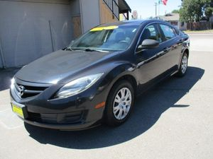 2012 Mazda MAZDA6 for Sale in Manteca, CA