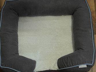 Frisco Plush Orthopedic Dog Bed Medium for Sale in Muncie,  IN