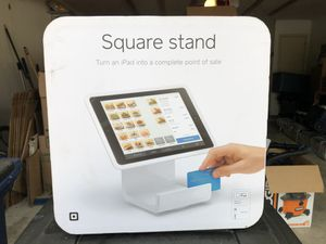 Square Stand iPad for Sale in Austin, TX