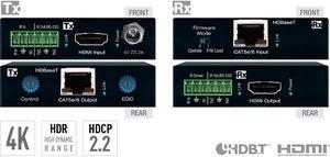 Key Digital KD-X222PO HDMI Over CAT5e/6 for Sale in Grand Prairie, TX