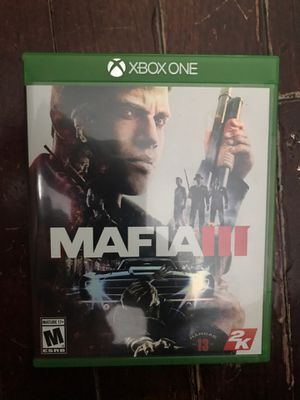 Xbox one Video games for sale ! for Sale in Grand Prairie, TX