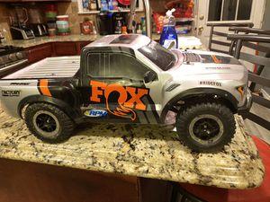Traxxas Slash for Sale in Marshall, TX