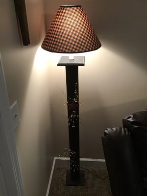 Primitive lamp for Sale in Lancaster, OH