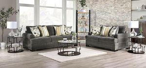American Made Sofa + Loveseat for Sale in Fresno, CA