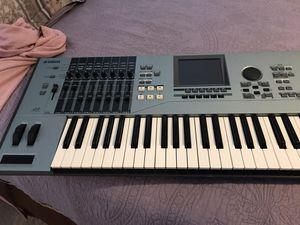 Yamaha motif sx 6 for Sale in Red Oak, TX