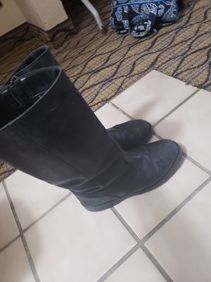 La canadienne knee high boots for Sale in Traverse City, MI