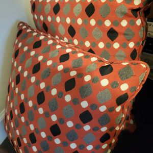 Accent Pillows for Sale in Clayton, NC