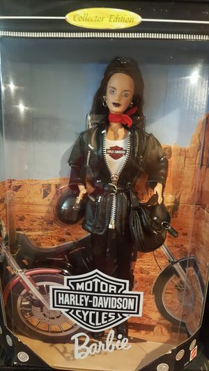 1998 Harley Davidson Barbie for Sale in Surprise, AZ