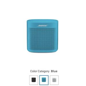 Bose linkSound Speaker Color ll for Sale in South Gate, CA