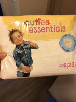 Diapers for Sale in Austin, TX