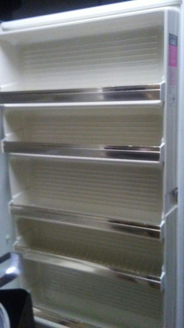 Montgomery Ward Upright Freezer