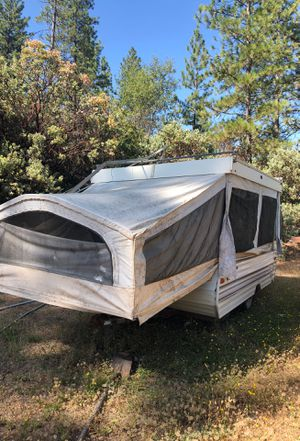 Jayco pop up camper for Sale in Placerville, CA