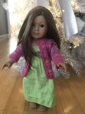 American Girl Doll for Sale in Central Falls, RI