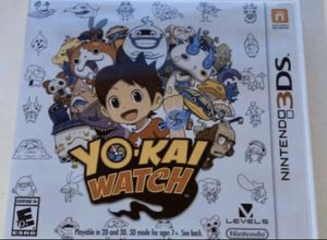 Nintendo 3DS: Yokai Watch for Sale in Issaquah, WA