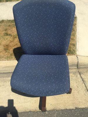 Old office chair for Sale in Woodbridge, VA
