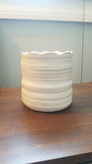 Ceramic planter for Sale in Quincy, MA