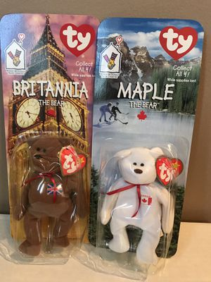 TY 1999 Beanie Babies for Sale in Delaware, OH