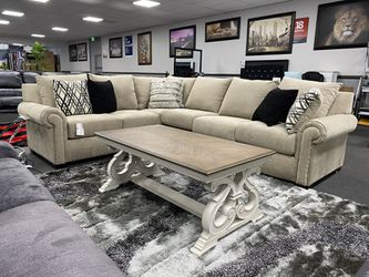 American Custom Made Sectional ON SALE🔥 for Sale in Fresno,  CA