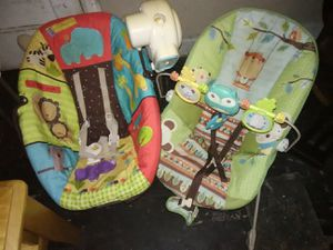 Baby Bouncer and Swing for Sale in Cypress Gardens, FL