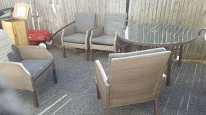 Patio furniture for Sale in Revere, MA