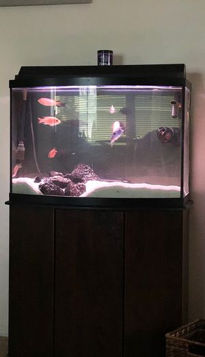 Fish tank for Sale in Discovery Bay, CA