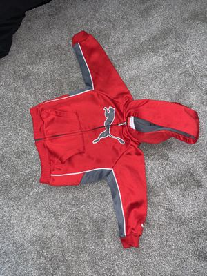 18 M - PUMA Jacket for Sale in Morgan Hill, CA