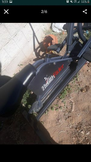 Health Rider for Sale in Surprise, AZ