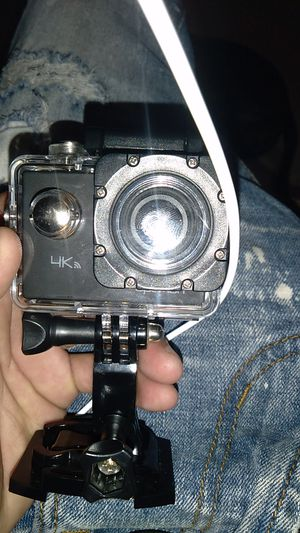 Go pro apeman 4k for Sale in The Bronx, NY