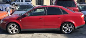 2004 Audi A4 parts for Sale in Los Angeles, CA