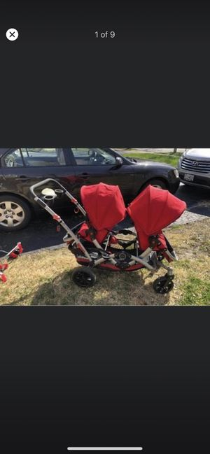 Contours double stroller for Sale in Ballwin, MO