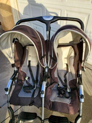 Twin stroller FREE for Sale in Fontana, CA