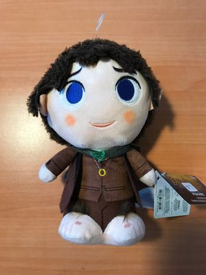 Lord of the Rings Frodo Plushie for Sale in Montebello, CA