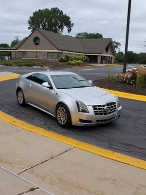 2014 Cadillac CTS for Sale in Chicago, IL