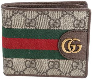 Limited Edition Gucci Ophidia Wallet for Sale in San Antonio, TX
