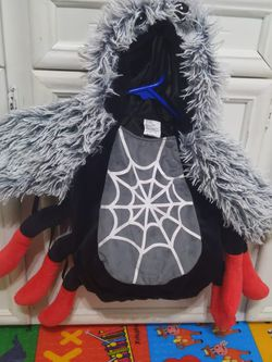 Spider Baby Costume 6/12 Months for Sale in Moss Landing,  CA