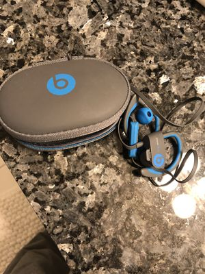Bose Power Beats for Sale in Annapolis, MD