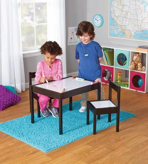 3 Piece Dry Erase Activity Table for Sale in Los Angeles, CA