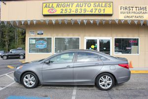 2012 Hyundai Sonata for Sale in Federal Way , WA
