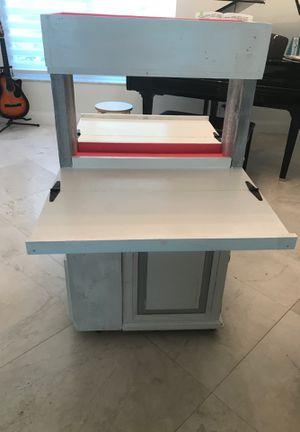 Children's Double Desk with Storage for Sale in Delray Beach, FL